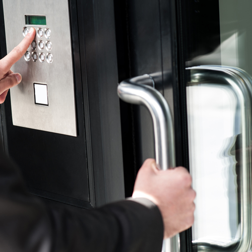 Commercial Locksmith Hinsdale